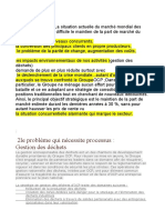 Application N° 4 PROCEDURE APPROVISIONNEMENT ET GESTION DES STOCKS