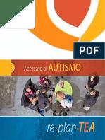 Guía de Autismo