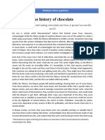 The history of chocolate (key).docx
