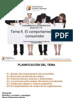 Tema06. EL COMPORTAMIENTO DEL CONSUMIDOR.ppt