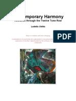 LUDMILA ULEHLA_Contemporary Harmony