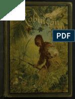 Robinson Crusoé - Defoe - Brazil