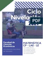 Ciclo Nivelación 2021 Matemática CP LAE LE.pdf