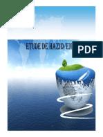 Procedure HAZID & ENVID