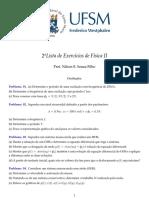 LISTA_02_FISICA_II _Oscilações