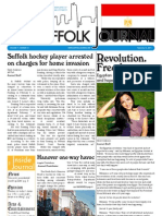 The Suffolk Journal 2/16/2011