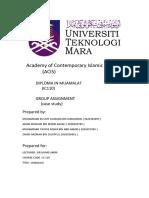 Case Study IMU150 (Wakalah).docx