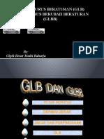 GLB & GLBB