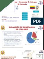 Expancion Gener Plani Expo PALOMO