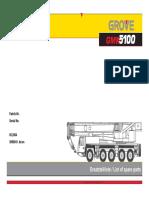 GMK5100 CB