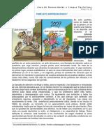 3. Panfleto antipedagógico