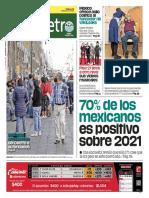 Publimetro Puebla 05-01-21