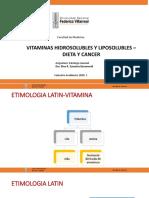 Vitaminas-Obesidad-Dieta y Cancer-PDF