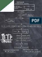 Plan de travail 20note de calcul poteaux
