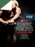 Renaissance Periodization - Scientific Principles of Hypertrophy Training