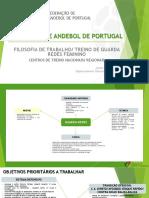 Tiago Sousa - 1ª Parte - O Trabalho de Base dos Guarda-Redes de Formação