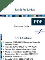 gestion de production original.ppt