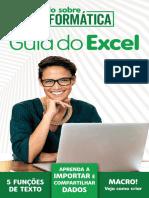Tudo Sobre Informática Excel Guia do Excel 2019