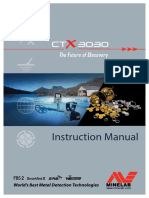 minelab-ctx-3030-user-guide