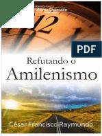 Refutando_o_Amilenismo