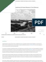 Clássicos da Arquitetura_ As Arquiteturas do Parque Ibirapuera _ Oscar Niemeyer _ ArchDaily Brasil
