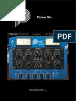 Pulsar Mu - User Manual.en.pt