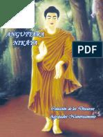 ANGUTTARA NIKAYA Colección de los Discursos Agrupados Numéricamente