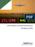 LHR FEU Report 2019 Q4