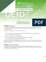 Evaluation certificative - CE1D - sciences - 2016 - rA©sultats (ressource 13688).pdf