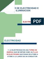 TALLER DE ELECTRICIDAD E ILUMINACION (2)
