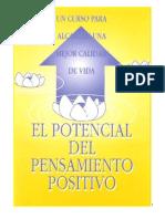 EL POTENCIAL DEL PENSAMIENTO POSITIVO - Anthony Strano.pdf