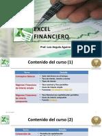 Clase 01 - Excel Financiero - Interes Simple