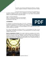 EL ARTE COLONIAL disertacion
