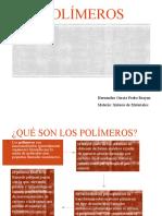 polimeros Hernandez Garcia Pedro Brayan.ppt