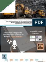 Webinar - DS 005-2020-EM Las Comunicaciones Previas