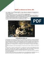 Expose Manet