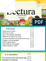 Lectura