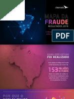 estatisticas anti fraude
