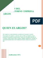 DIAPOCITIVAS MACRO ARGOS