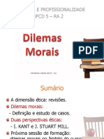 Dilema Moral (1)