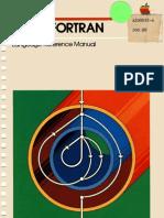 Apple II FORTRAN