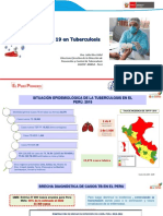 Tema 2 Impacto del COVID en la TB