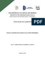 MANUAL DE PRÁCTICAS DE EVALUACIÓN SENSORIAL _ JMMC _ 2020 _ FINAL_P