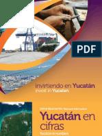 Folleto Invest Yucatan Octubre 2010