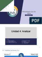 Metodología Lean Six Sigma - Clase Semana 6.pptx