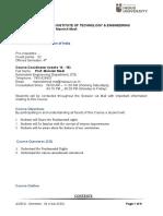 COI  Course file .docx
