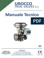 Manuale tecnico Valvole