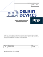 delkin-MicroSD-engineering-spec-sheet