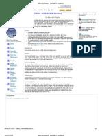 Elite Software - Manual D Ductsize