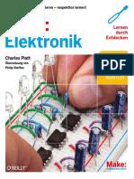 [O'Reilly] Platt, Make - Elektronik, Lernen durch Entdecken (2009)